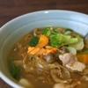 大阪カオマンガイカフェ - 料理写真:タイのあんかけそば