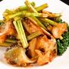 麦庵 - 料理写真:赤にしムチム