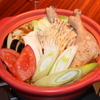 べいらっきょ - 料理写真:スープカレー鍋(一人前価格・二人前からのご注文になります)
