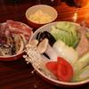 べいらっきょ - 料理写真:スープカレー鍋追加メニュー
