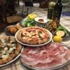 ソロピッツァ ナポレターナ - 料理写真:パーティーメニュー