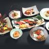 すしざんまい - 料理写真:寿司懐石 7,500円(税別)