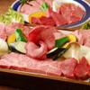 済州島 - 料理写真:豪華!厳選セット