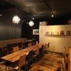 カフェ ソース - メイン写真: