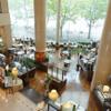 パークサイドカフェ - メイン写真: