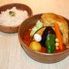 ヴァサラロード - 料理写真:大き目野菜をゴロっと!厳選スパイス!