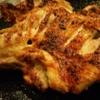 やきとり 秀 - 料理写真:徳島県産『阿波尾鶏』の骨付きモモ!2月の平日限定(金・土・祝前除く)
