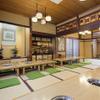 桜なべ 中江 - 内観写真:2階大広間