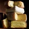 ピャチェーレ - 料理写真:チーズプレート
