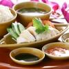 シンガポール海南鶏飯 - メイン写真: