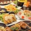 とりひめ - 料理写真:【ひめ得】コース 120種類飲み放題付き 2980円
