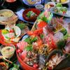 海蔵 - 料理写真:春_5000円_会席コース