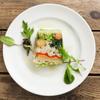 nR table - 料理写真:農家さんのお野菜をたっぷり詰め込んだ野菜テリーヌ