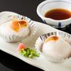 美舟 - 料理写真:焼き白子