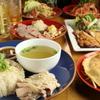 居空間 タイ料理&パクチー酒場 - メイン写真: