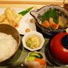 居酒屋 海山 - 料理写真:ランチも充実の品揃え