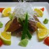 居酒屋 海山 - 料理写真:豊後牛を使ったメニューもオススメです!
