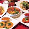 コカレストラン&マンゴツリーカフェ - 料理写真:
