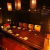 直心 - 内観写真:8名様用の完全個室です。