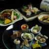 直心 - 料理写真:コース料理も充実