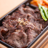 肉匠迎賓館 - 料理写真:牛めし並重