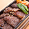 肉匠迎賓館 - 料理写真:牛めし特重
