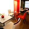 euro dining claret - 内観写真:全席22席。