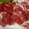 焼肉ひび屋 - 料理写真:サフォークラム(一頭丸ごと盛り合わせ)2,800円