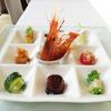 精作名菜軒 湘坊 - 料理写真:豪華な九種盛り合わせ