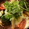 伽哩本舗 - 料理写真:やはり女性が好きなカレーです!