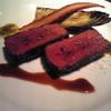 ラ・ブーシェリー・デュ・ブッパ - 料理写真:本州鹿の炭火焼