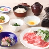 さがみ - 料理写真:山形牛すき煮御膳