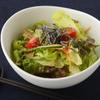 YAKITORI燃WEST - 料理写真:塩こぶシンプルサラダ