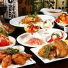 ビストロとサカバ TAKE - 料理写真: