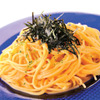 カラオケUNO - 料理写真:明太クリーム