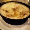 キッチンブイ - 料理写真:スカモルツァーと筍のグラタン