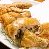 鶏の素揚げ hoshino - 料理写真:鶏の素揚げ皮はパリパリお肉はジューシー!