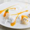 エノテーカ ピンキオーリ - 料理写真:マンゴー ライチ ヨーグルト