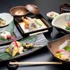 えんり庵 - 料理写真:季節の旬を取り入れた会席コース