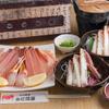 かに問屋 - 料理写真:ズワイ炭火焼・天ぷらコース