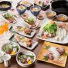 吹上舎 - 料理写真:黒さつま鶏のすき焼きコース