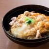 吹上舎 - 料理写真:親子丼「はかた」