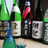 喜多よし - 料理写真:日本酒各種常にございます。