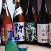 喜多よし - 料理写真:広島の地酒も各種取り揃えております。