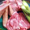 ジンギスカン 十鉄 - 料理写真:「旅人おためしセット」