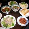 青空 - 料理写真:とにかく美味しいモンゴル料理。 はまります♪