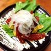 じゅう兵衛 - 料理写真:マグロとアボカドのわさび醤油和え
