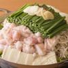もつ鍋 慶州 - 料理写真: