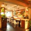 旅カフェ GIFT - メイン写真: