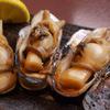柳町 一刻堂 - 料理写真:あげまき貝